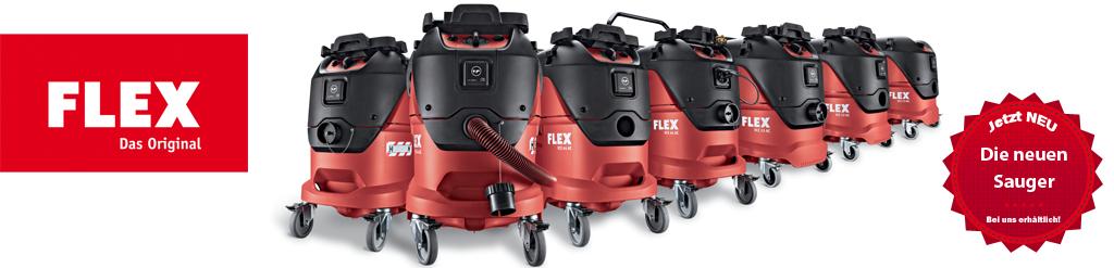FLEX LE 9-11 125 Winkelschleifer 125mm 900Watt regelbar 436.291 436291