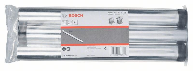 bosch rohr f r bosch sauger verchromt 0 35 m 35 mm 2608000575 ach autocolor marc becker kg. Black Bedroom Furniture Sets. Home Design Ideas