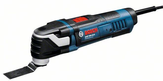 Bosch Segmentsägeblatt ACZ 65 RT CT GOP Multi Cutter Multimaster Tool Tasker