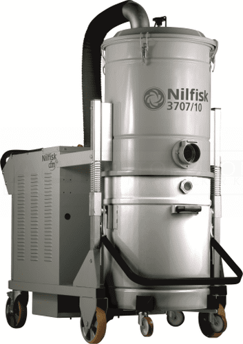 Nilfisk Sicherheitssauger (ATEX) 3707/10 AD C 780 4030700048 | ACH-Shop