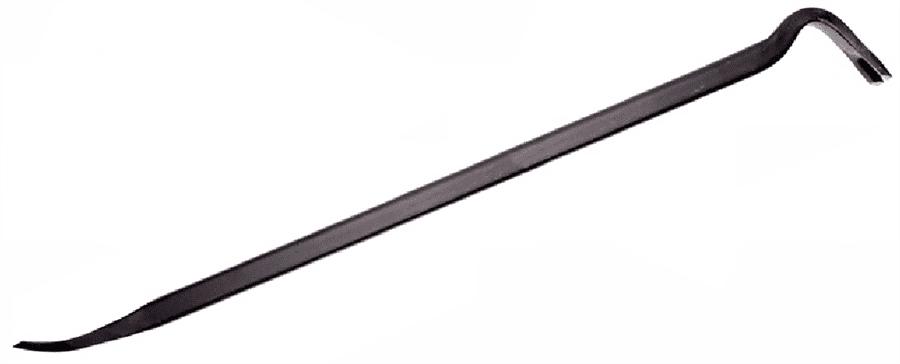 Nagel-Hebeleisen 400x22x12 mm