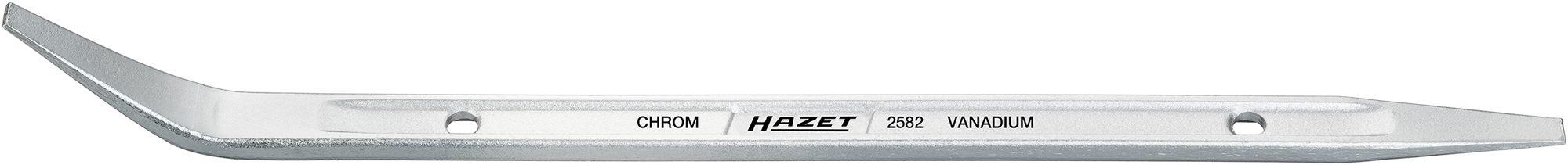 HAZET Nachstellhebel für Bremsbacke 2582