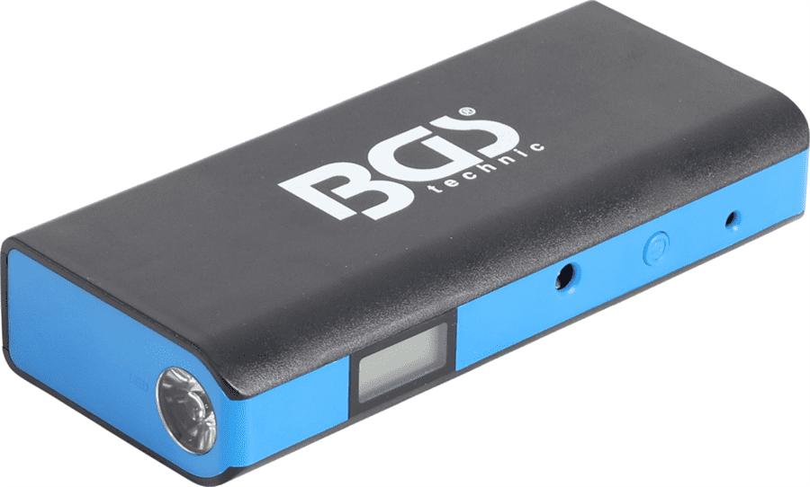 Batterie-Rundpolklemmen-Sortiment