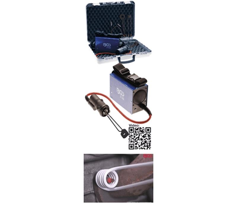 bgs 2169 induktionsheizger t induktion werkzeug heizger t. Black Bedroom Furniture Sets. Home Design Ideas